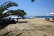 plaja din Nikiti