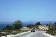 drumul spre Sarti